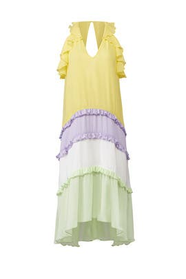 Limelight Dress by Three Floor
