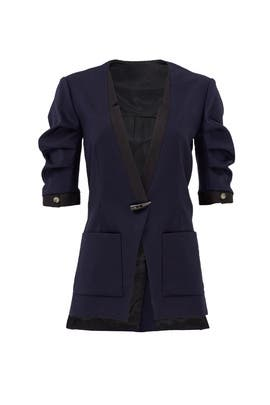 Mori Blazer by INTER-PRET.US