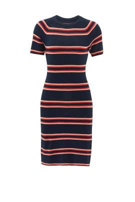 Thompson Dress by A.L.C.