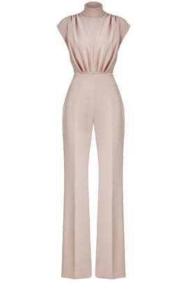 Desert Rose Jumpsuit by Christian Siriano