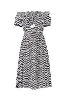 Arrow Stripe Dress by kate spade new york