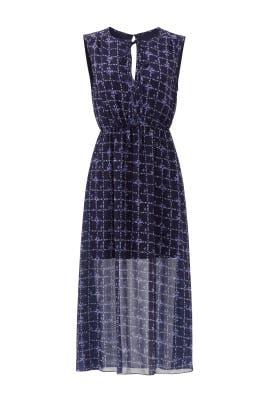 Harwick Dress by ERIN erin fetherston