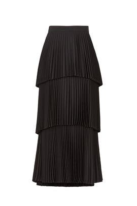Pleated Harley Skirt by A.L.C.