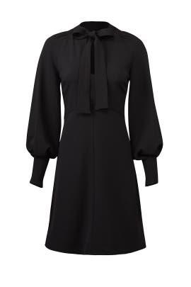Black City Dress by See by Chloe