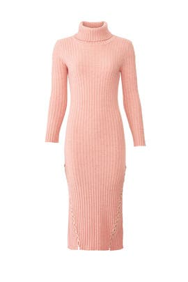 Tassili Sweater Dress by Tabula Rasa
