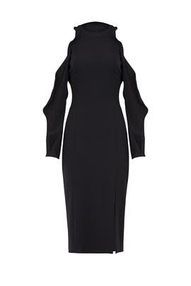 Beresford Midi Dress by Jay Godfrey