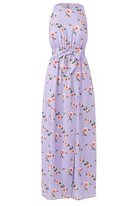Lavendar Lyrit Maxi by Viva Aviva