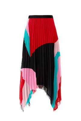 Dashiella Skirt by Joie