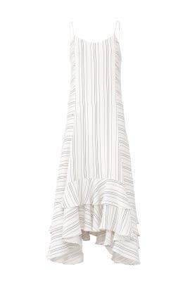 Skylar Midi Dress by Prose & Poetry