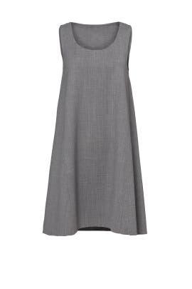 Grey Kestel Saxton Dress by Theory