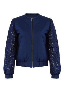Teagan Jacket by AMUR
