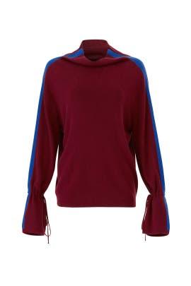Ruby Alpine Sweater by Splendid