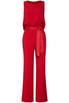 Epoch Jumpsuit by Trina Turk