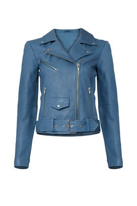 Blue Jayne Jacket by VEDA