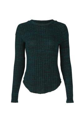 Sweet Pine Sweater by MONROW