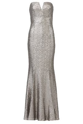 Midnight Lucky Gown by Cooper Street