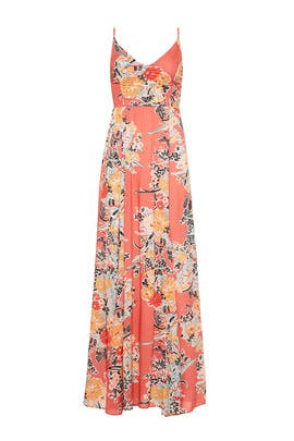 Through The Vine Maxi by Free People