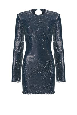 Sequin Twilight Dress by ELLIATT