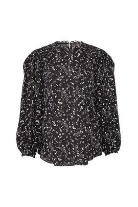 Lissane Top by Joie