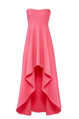 High Low Lovelle Gown by LIKELY