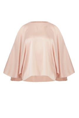 Blush Tiffany Top by Ramy Brook