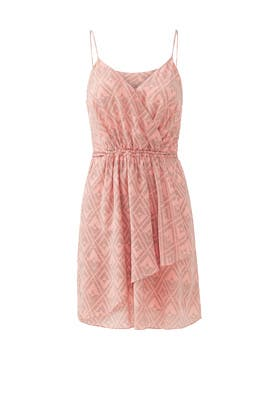 Palm Beach Babe Dress by Rebecca Taylor