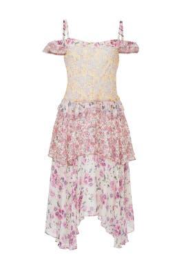 Marceline Dress by LoveShackFancy