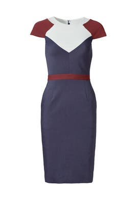 Clementine Day Dress by Raoul