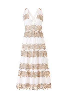 Katra Dress by Saylor
