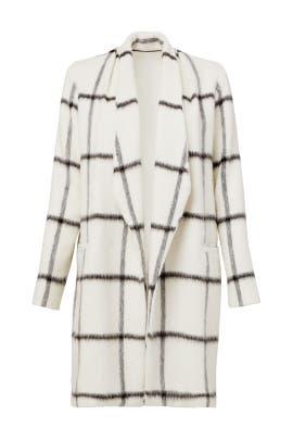 Evie Coat by Waverly Grey