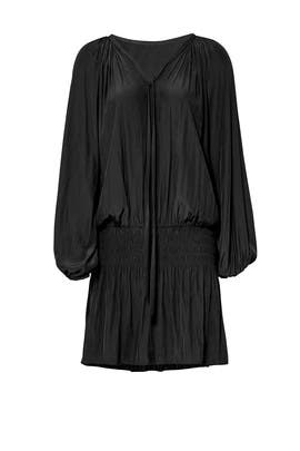 Black Paris Dress by Ramy Brook