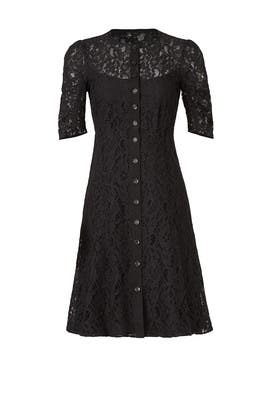 Cormac Lace Dress by Nanette Lepore