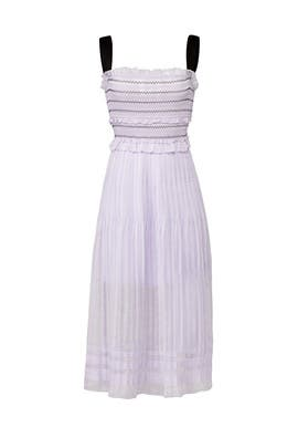 Lilac Blushin Dress by Three Floor