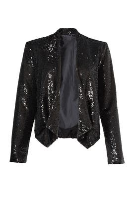 Shimmer Blazer by BB Dakota