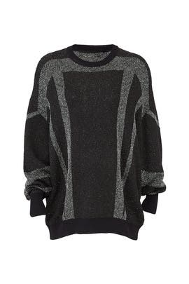 Dock Lurex Sweater by Iro