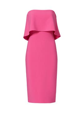 Pink Driggs Dress by LIKELY