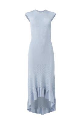 Florence Knit Dress by Ronny Kobo