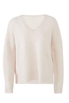 Sugar Blush Sweater by BROWN ALLAN