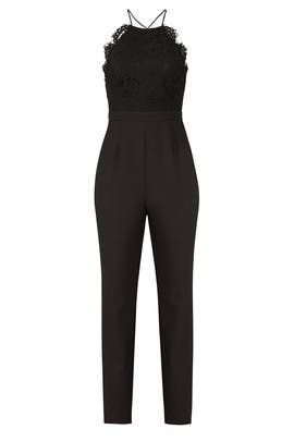 The Shona Jumpsuit by Fame & Partners