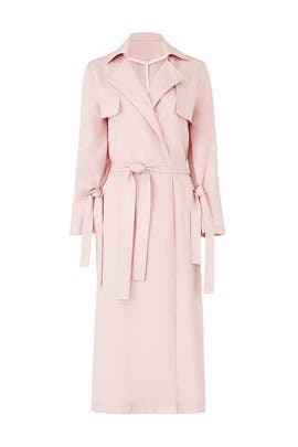 Brenda Trench Coat by Greylin