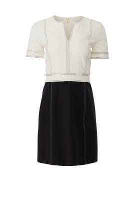 Allie Dress by Tory Burch