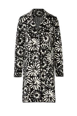 Rosalie Coat by Tory Burch