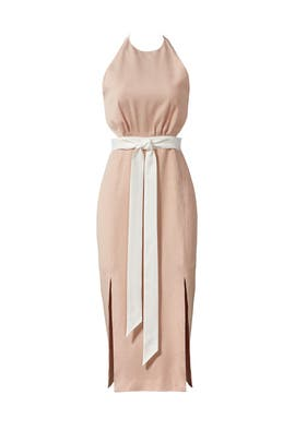 Pink Sonder Dress by C/MEO COLLECTIVE