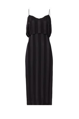 Black Sadie Dress by Cushnie Et Ochs