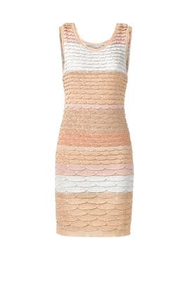 On My Way Dress by Missoni