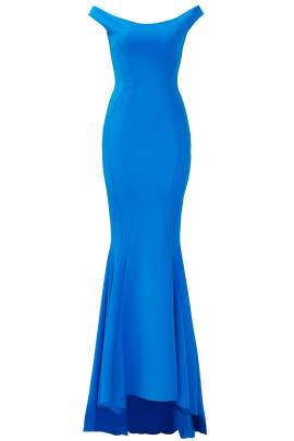 Cobalt Maeli Gown by La Petite Robe di Chiara Boni