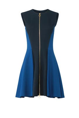 Stargazer Embline Dress by Elie Tahari