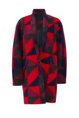 Halona Coat by Joie
