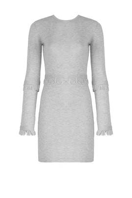 Frankie Knit Dress by FINDERS KEEPERS