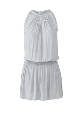 Paris Sleeveless Dress by Ramy Brook